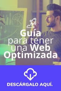 Guia para tener una web optimizada
