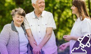 3 formas de conectarse con el mercado de personas mayores