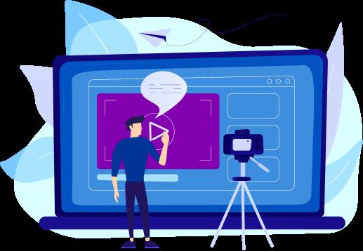 Video marketing para agencias de seguros